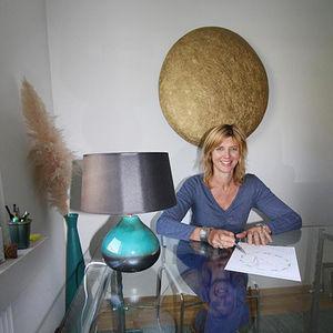 Astrologin Carolina Schluep